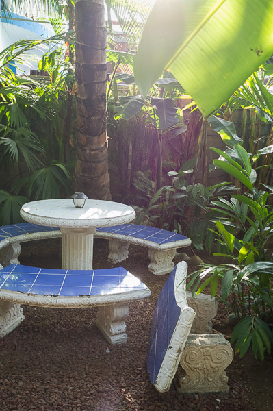 Hostel Beds on Bohio Costa Rica Manuela Doerr-13