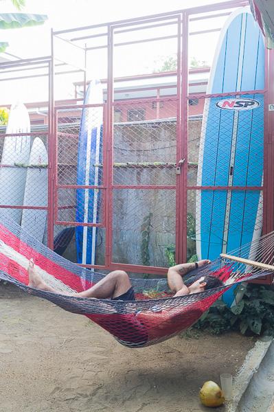 Hostel Beds on Bohio Costa Rica Manuela Doerr-20