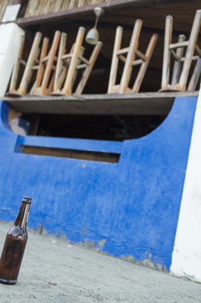 Hostel Beds on Bohio Costa Rica Manuela Doerr-23