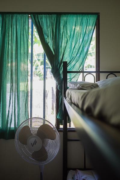 Hostel Beds on Bohio Costa Rica Manuela Doerr-3