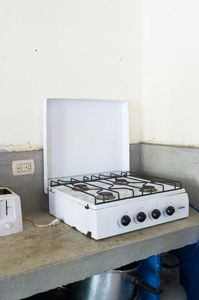 Hostel Beds on Bohio Costa Rica Manuela Doerr-7