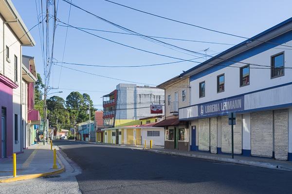 Hostel Urbano San Pedro Manuela Doerr-26