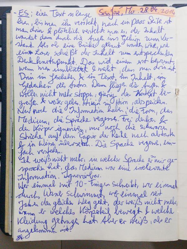 Sprachen Manuela Doerr