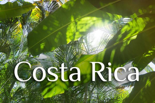 Costa Rica Manuela Doerr