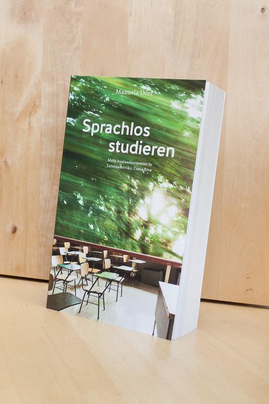 Sprachlos studieren Manuela Doerr Cover-2