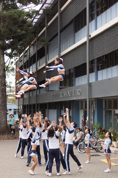 Cheerleader Costa Rica Manuela Doerr-1
