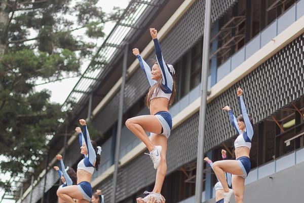 Cheerleader Costa Rica Manuela Doerr-2