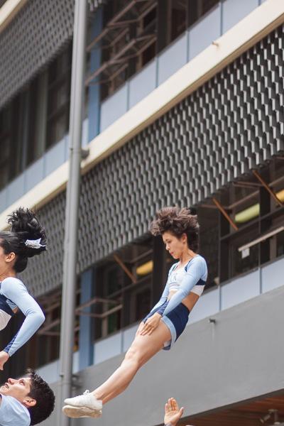 Cheerleader Costa Rica Manuela Doerr-4