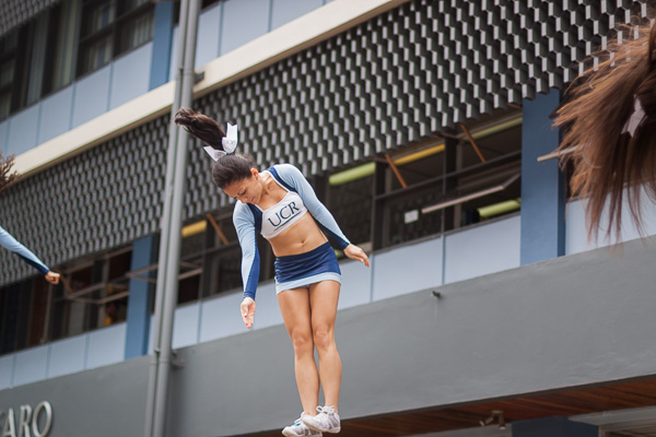 Cheerleader Costa Rica Manuela Doerr-6