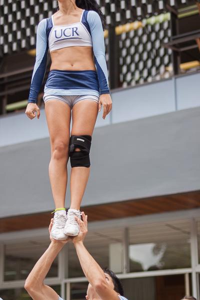 Cheerleader Costa Rica Manuela Doerr-7