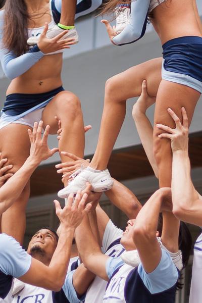 Cheerleader Costa Rica Manuela Doerr-9