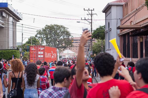Futbol WM 2014 Costa Rica Manuela Doerr-19