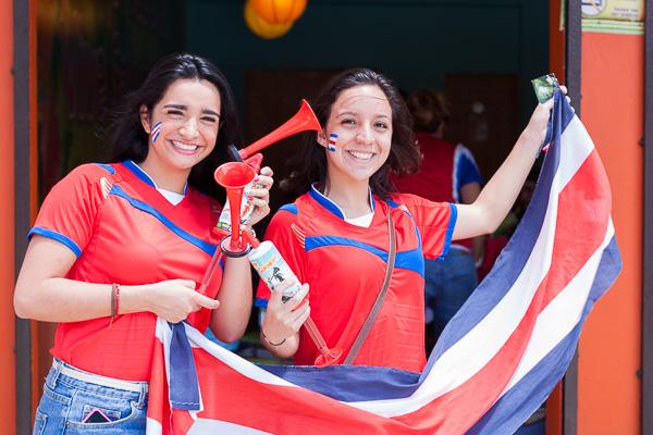 Futbol WM 2014 Costa Rica Manuela Doerr-7