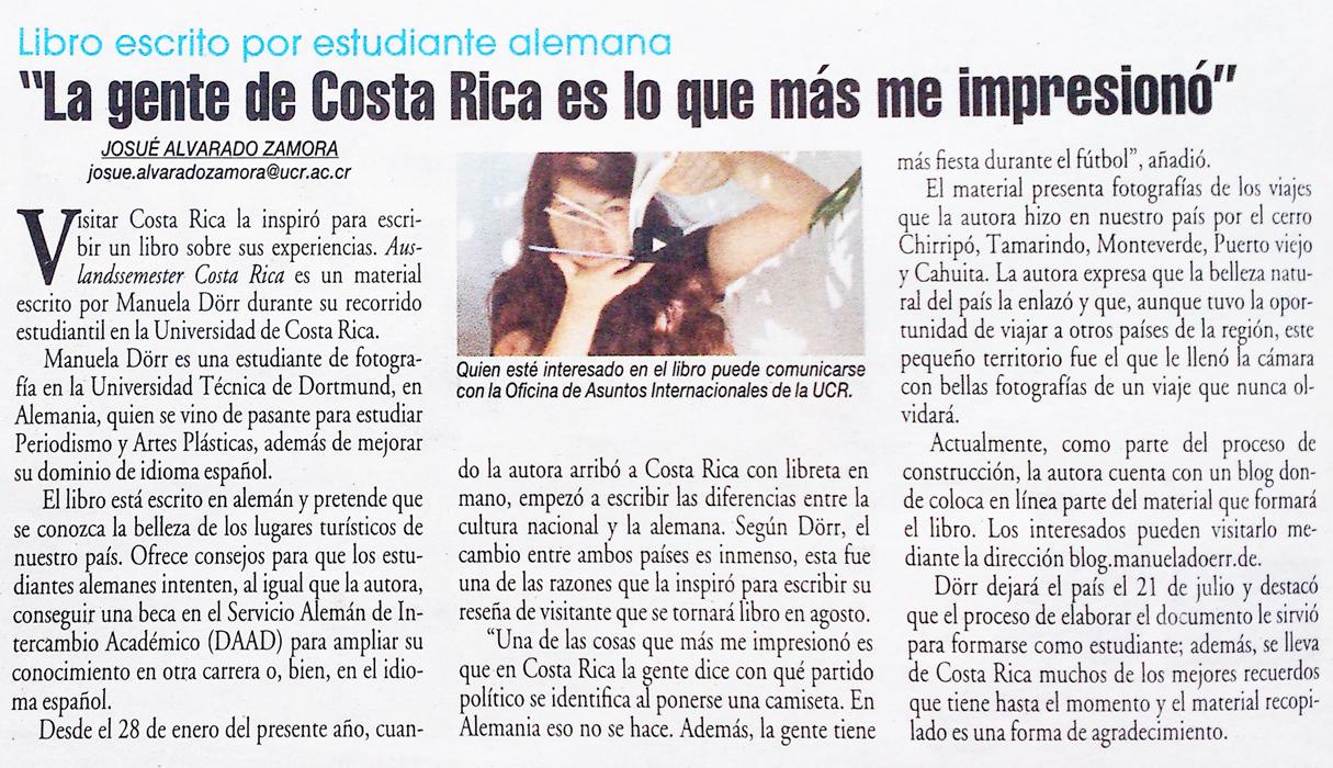 20140709_Semanario Artikel_k