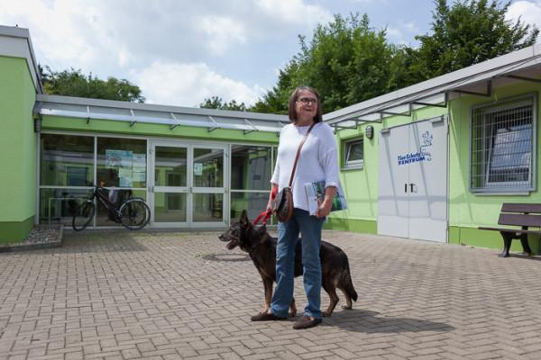 Gonzo Tierheim Dortmund-6