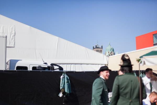 Neusser Schuetzenfest Manuela Doerr-15