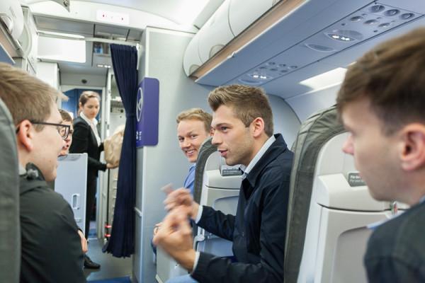 Landetraining Lufthansa Manuela Doerr-5