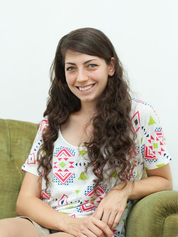 Portrait Manuela Doerr s