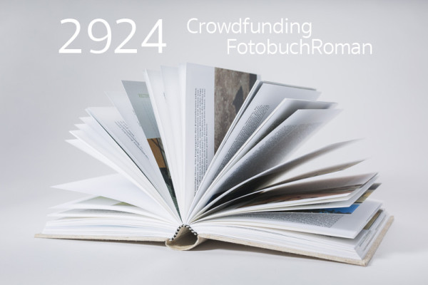 2924 Fotobuchroman Crowdfunding